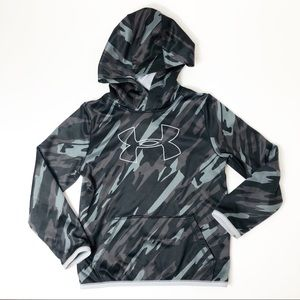Under Armour Size 8 Hoodie